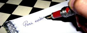 10 claves para escribir una novela divertida