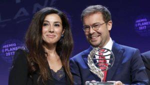 Premios Planeta de Novela 2017