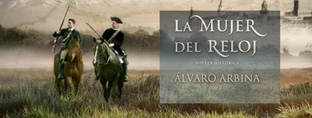 7e554ef5c00d Alvaro Arbina La mujer de reloj