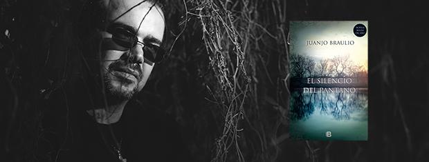 Juanjo Breulio entrevista el silencio del pantano