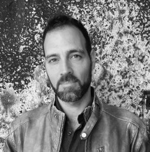 Entrevista a Iván Repila