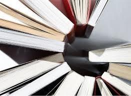 libros juntos