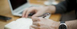 gestionar un blog