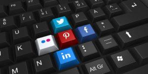 Cómo ayudan las redes sociales a la promoción de mi libro