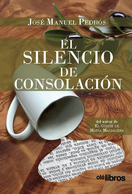 Comprar libro El silencio de Consolación