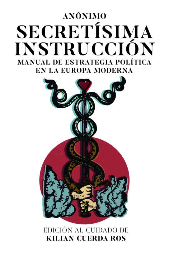 secretisima instruccion