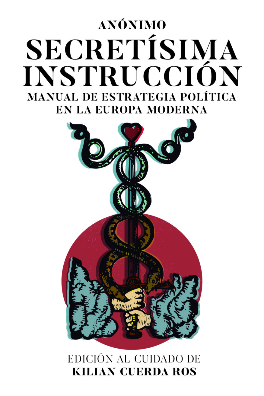 secretisima instruccion