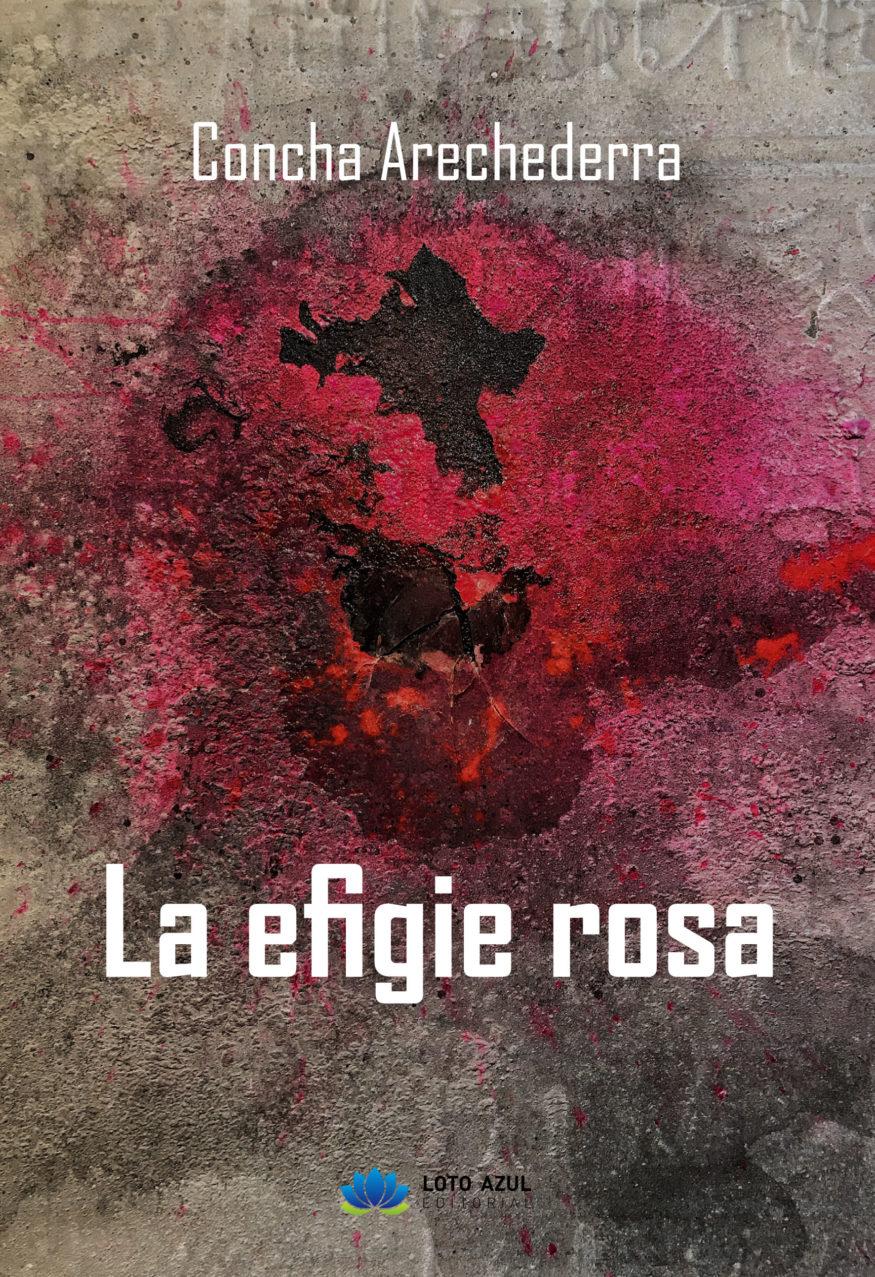 La efigie rosa