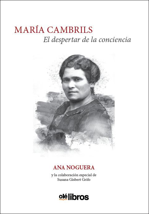 María Cambrils Ana Noguera