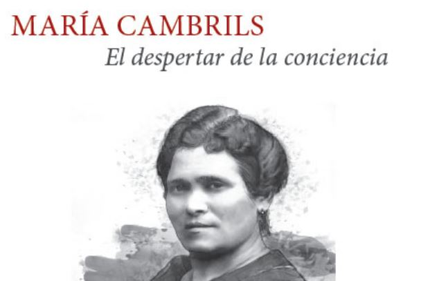 Ana Noguera - Maria Cambrils