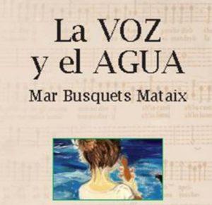 La voz y el agua Mar Busquets