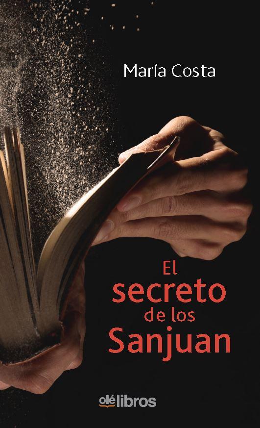 El seceto de los Sanjuan Maria Costa