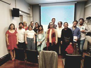 Olé Libros Unesco Festival poesía