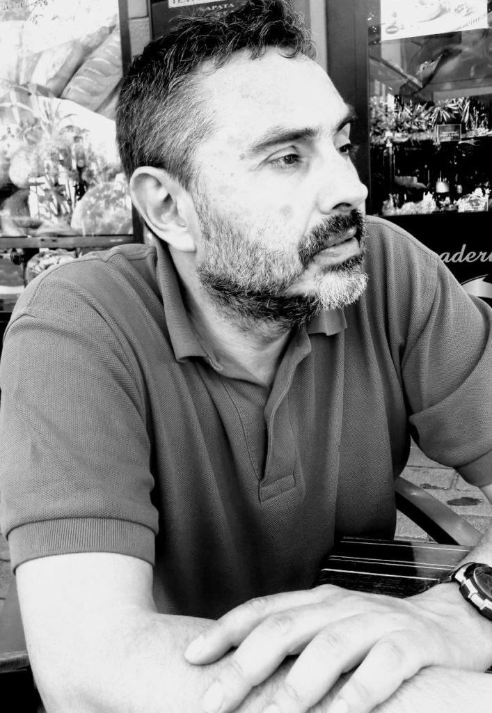 Luis Miguel Sanmartin