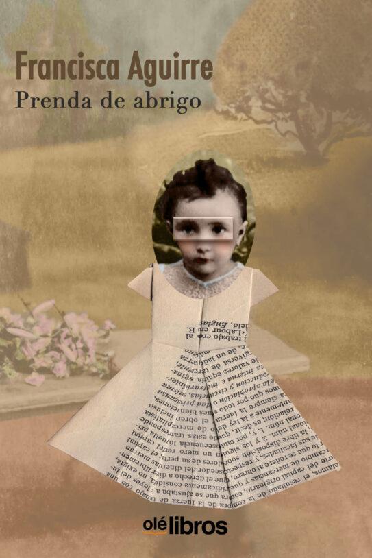 FRANCISCA AGUIRRE - PRENDA DE ABRIGO