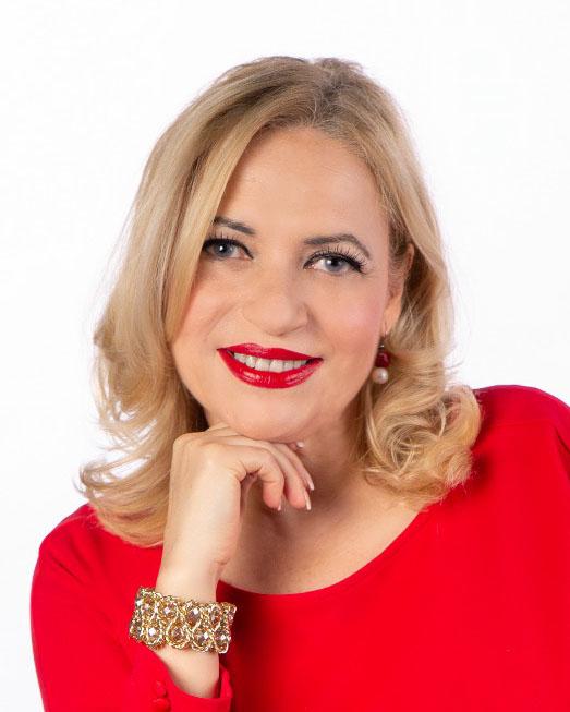 Ania Granjo Ortiz