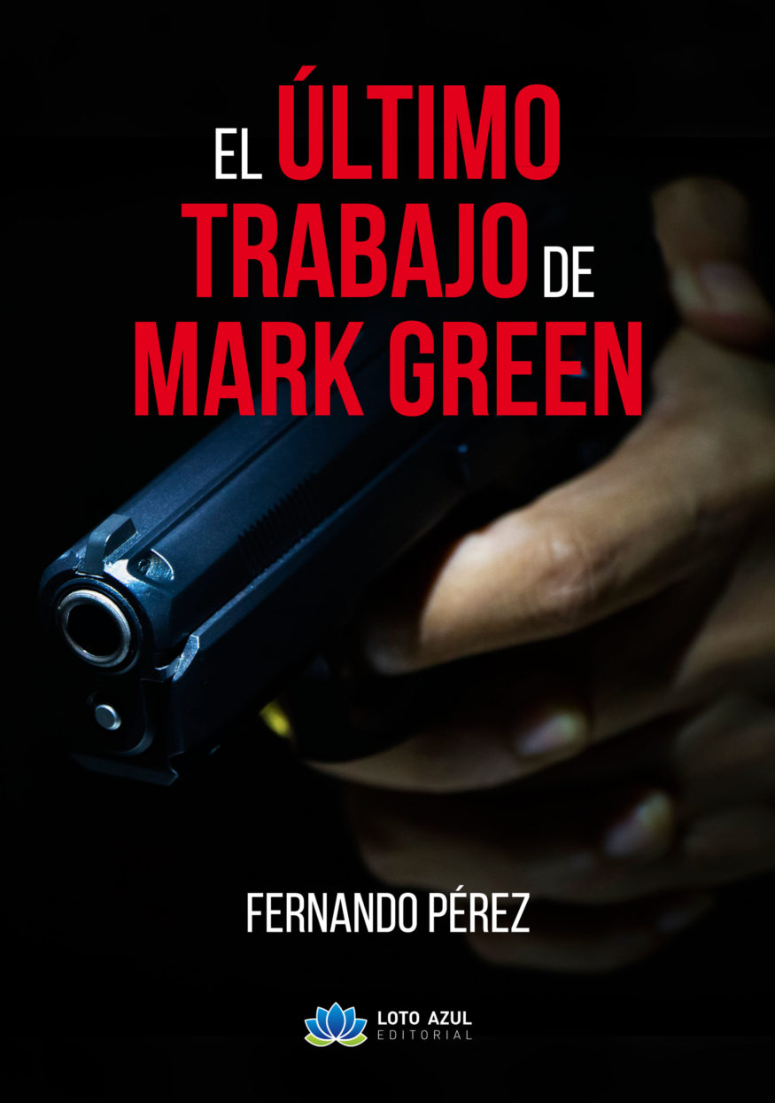 mark_green_ole_libros