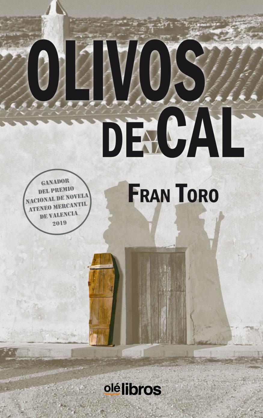 olivos_cal_fran_toro_ole_libros_ateneo_valencia