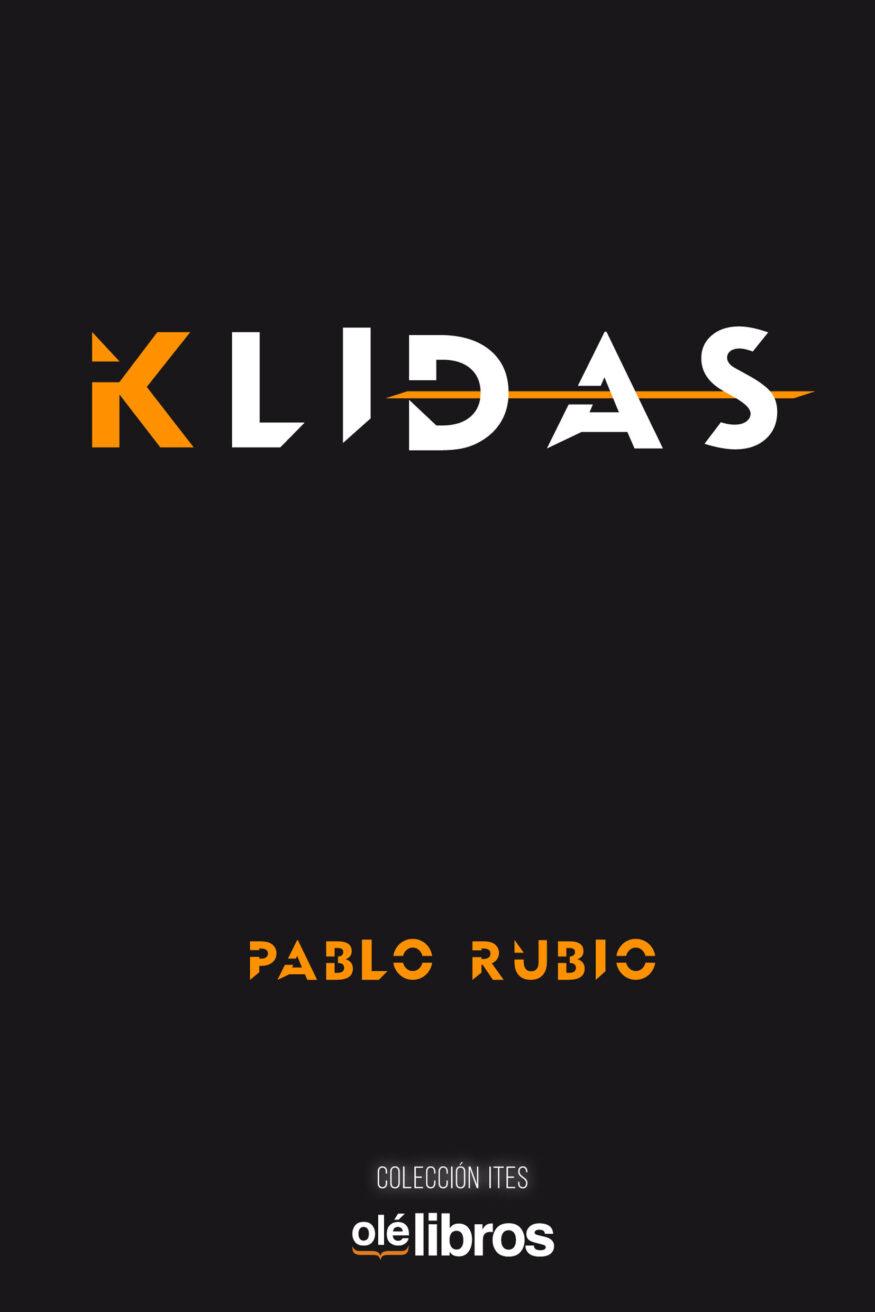 9788418208409_klidas_pablo_rubio_ole_libros