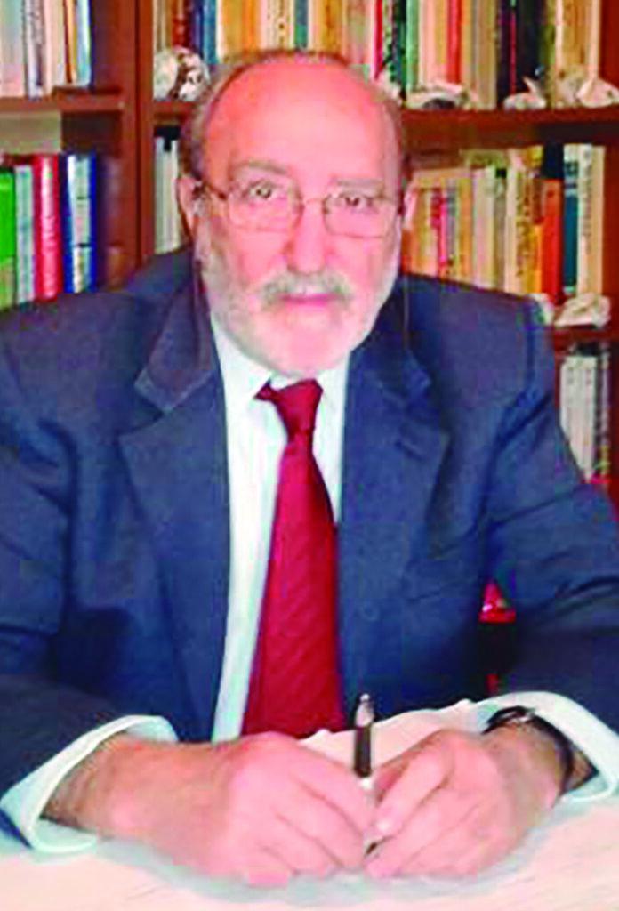Salvador_Tomas_Ole_libros