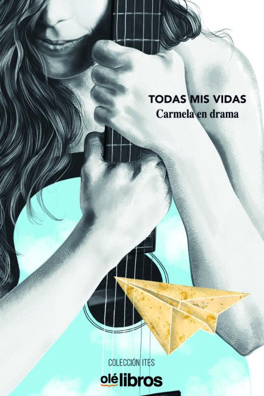 todas_mis_vidas_ole_libros