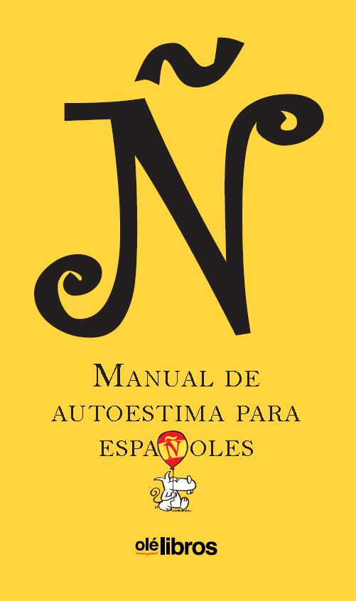 ñ manual de autoestima para españoles