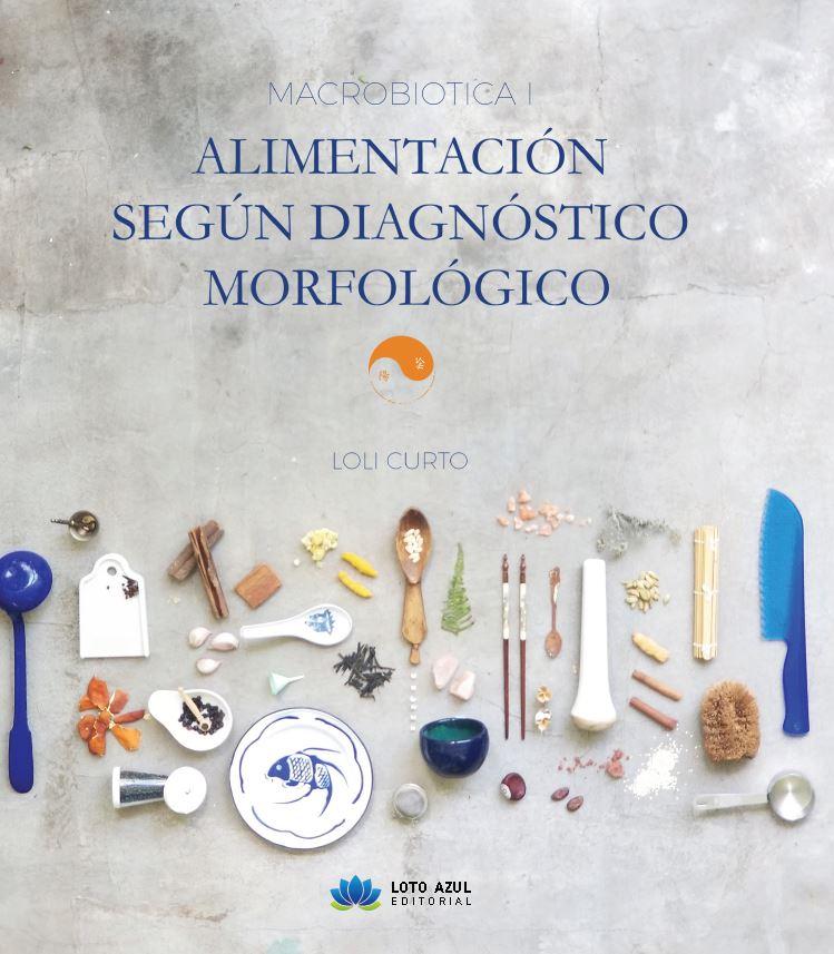 macrobiotica loli curto libro