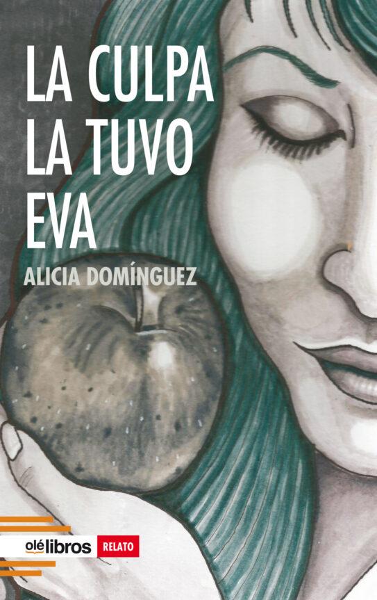 La_culpa_la_tuvo_Eva_ole_libros
