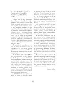 Carmen_Salas_El_Espejo_Cantar_caracolas_ole_libros