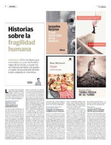La Verdad de Murcia 01-03-2021