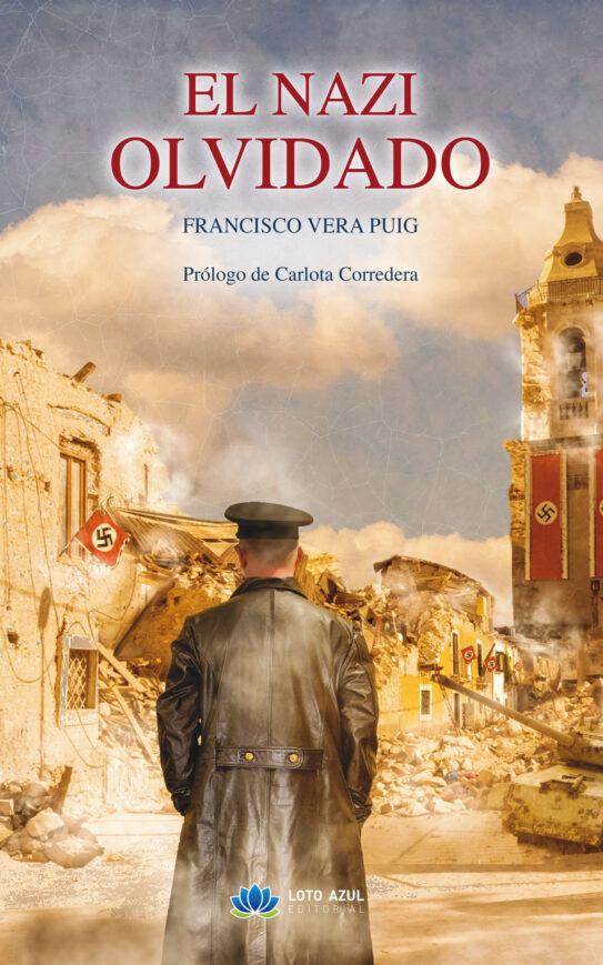 nazi_olvidado_paco_vera_ole_libros