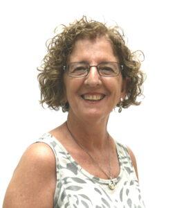 Mari Carmen Diez Iglú