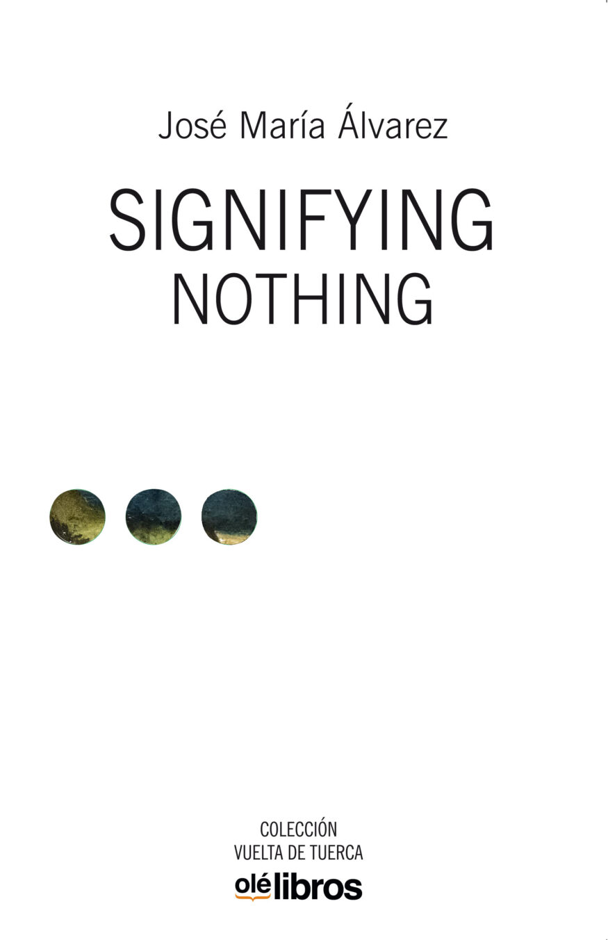 signifying_nothing_ole_libros