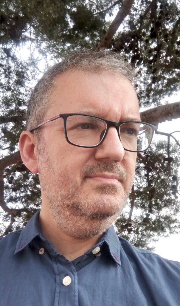 Miguel Angel Diez IGLU editorial